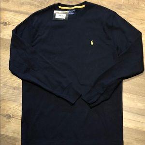 Polo Ralph Lauren sleep thermal shirt